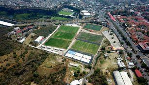 De esta manera crecerán las instalaciones de Pumas