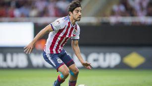 Pizarro fue el mejor equipo del Rebaño durante el Clausura 2018