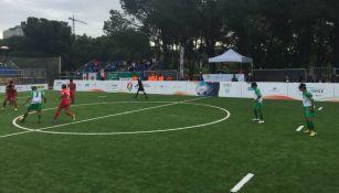 México tendrá su próximo encuentro contra Corea del Sur