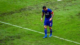 Milton Caraglio lamenta derrota contra Atlas en Copa MX