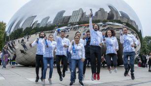 JSa Arquitectura, tras Maratón de Chicago