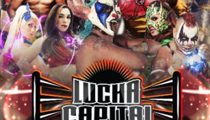 Cartel de Lucha Capital