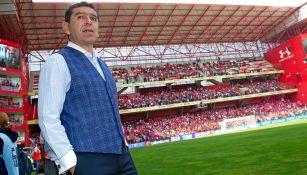 Partidos vs Argentina permitirá que el futbol mexicano crezca ... 15c47129eab3d