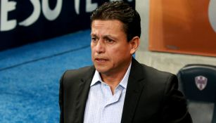 Salvador Reyes Jr., previo al duelo contra Monterrey