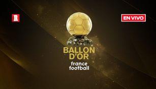 EN VIVO Y EN DIRECTO: Balón de Oro 2018