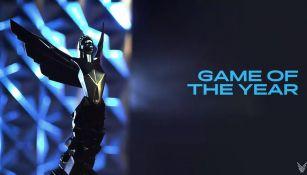 Seis títulos están nominados al mejor juego del año
