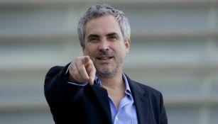 Alfonso Cuarón agradece reconocimiento a 'Roma' en premios BIFA