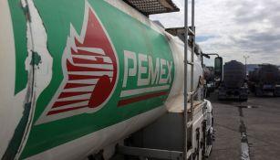 Gasolineras en CDMX sufren desabasto