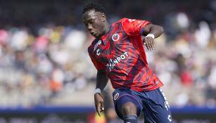 Veracruz sacó un valioso empate 0-0 contra Pumas