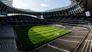 Nuevo Estadio del Tottenham Hotspur