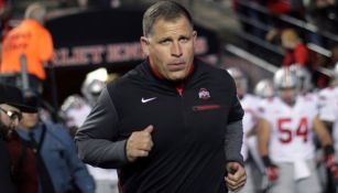 Greg Schiano como head coach de Ohio State
