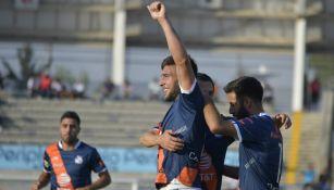 Puebla celebra victoria contra Lobos BUAP