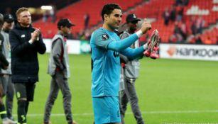 Ochoa agradece apoyo de los aficionados