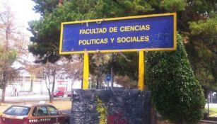 La Facultad de Ciencias Políticas y Sociales de la UNAM