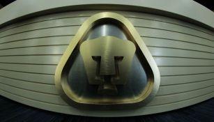 Logo de Pumas