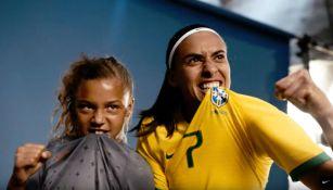 Nike lanza la campaña 'No cambies tu sueño, cambia el mundo'