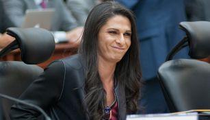 Ana Guevara lleva medio año al frente de la Conade