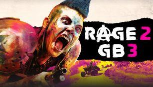 Rage 2 es el nuevo juego de Bethesda