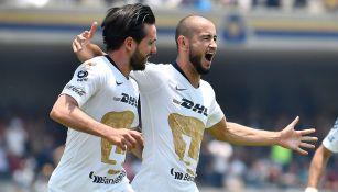 Playeras de Pumas 2019