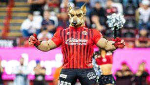 Xolos presenta indumentaria para el Apertura 2019