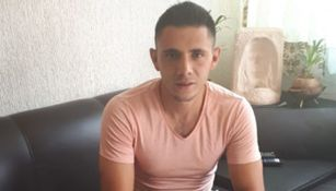 Alan Sánchez, el joven que cumple sus sueños