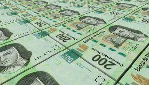 Billete de 200 pesos cambiará su diseño en septiembre