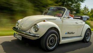El nuevo Vocho eléctrico por Volkswagen