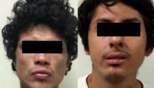 Cristian Michel Vázquez Zarazúa y Adrián Rosendo Urbina López conocen ya su condena
