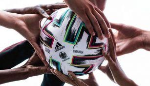 'Uniforia', el balón que se usará en la Euro 2020