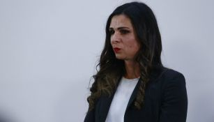 Ana Gabriela Guevara, directora general de la Conade