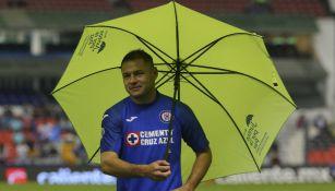 Pablo Aguilar, previo al último juego de La Máquina del Apertura 2019