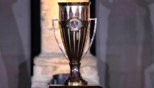 Tofeo de campeón de la Liga de Campeones de la Concacaf 2020