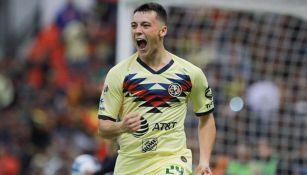 Federico Viñas a su llegada a México