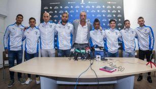 Las nuevas caras de Querétaro para el Clausura 2020