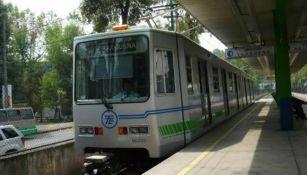 Tren Ligero de la Ciudad de México