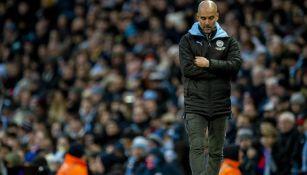 Manchester City dejó escapar la victoria