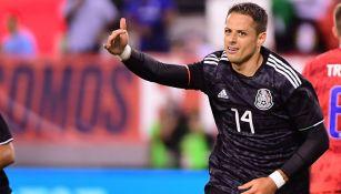 Javier Hernández el más exitoso de México en la última década