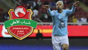 Edwin Cardona será nuevo jugador del Al Ahli