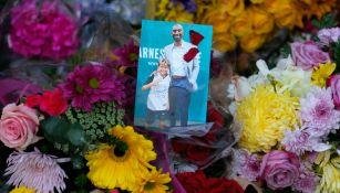 Kobe Bryant: Aficionados le rinden tributo tras su muerte