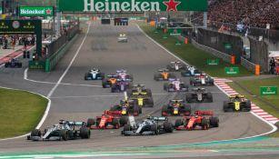 Gran Premio en 2019