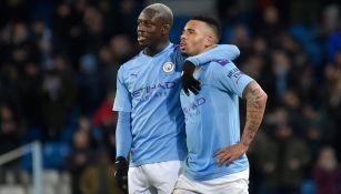 TAS registró apelación del Manchester City