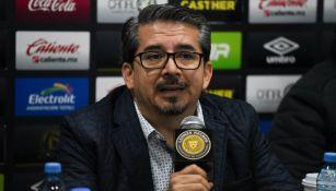 Presidente de Leones Negros: 'Sería una aberración que quitaran el Ascenso'