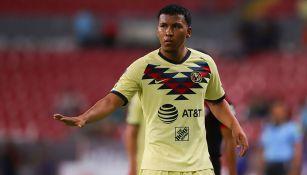 América: Roger Martínez será titular contra Pumas