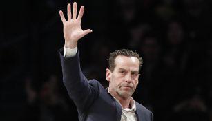 Brooklyn Nets despidieron sorpresivamente a su entrenador