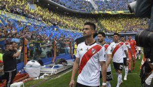 River Plate felicitó a Boca Juniors por el título de la Superliga Argentina
