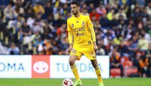 Tigres recuperó a Reyes y Quiñones para Cuartos de Final de Concachampions