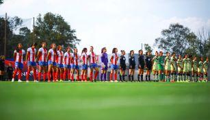El presidente de la AMFPro destacó el interés de las futbolistas por vivir como profesionales