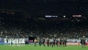 Concacaf confirmó la sede del México vs Costa Rica de la Liga de Naciones