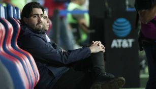 Chivas: Amaury Vergara dijo que harán pruebas de coronavirus a todo su equipo