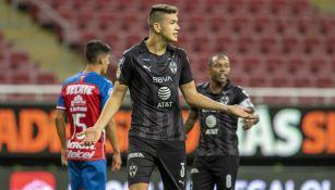Arturo Brizio afirmó que no se favoreció a Chivas